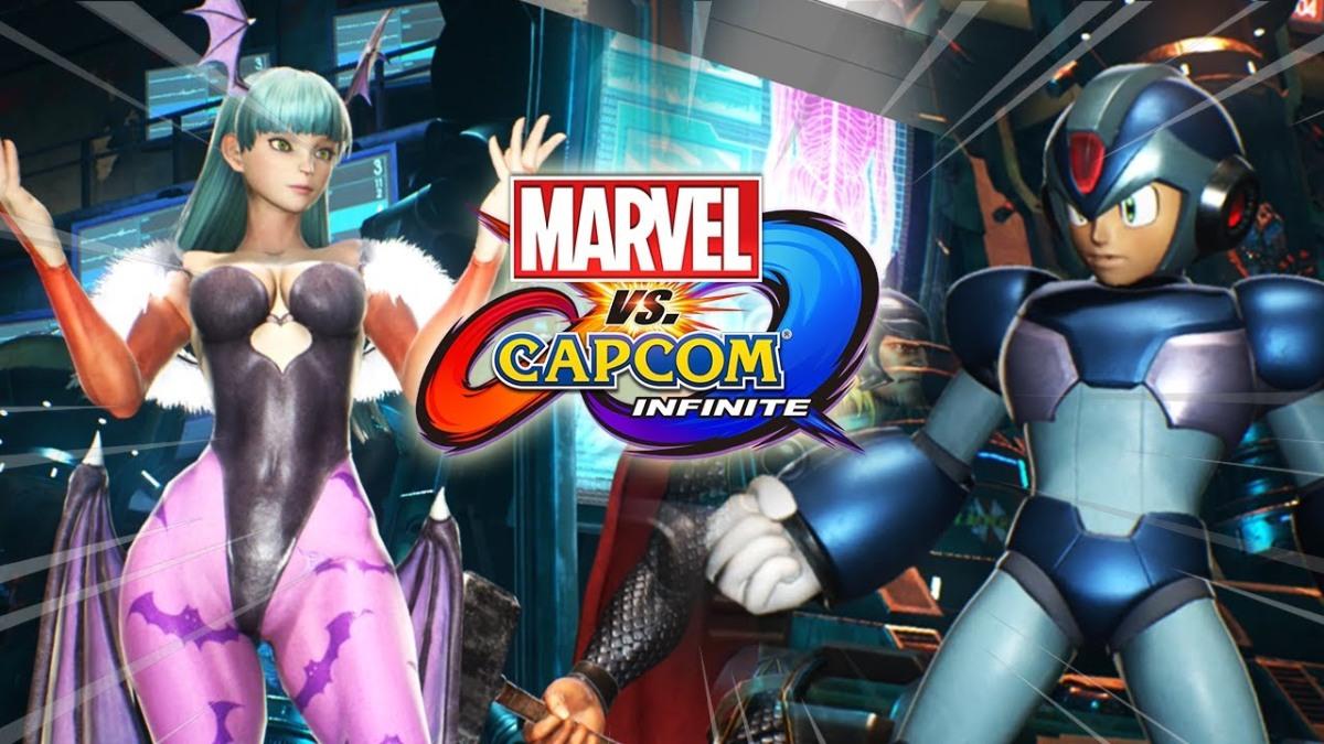 Vox Pop: Did Dragon Ball FighterZ kill Marvel vs Capcom: Infinite?