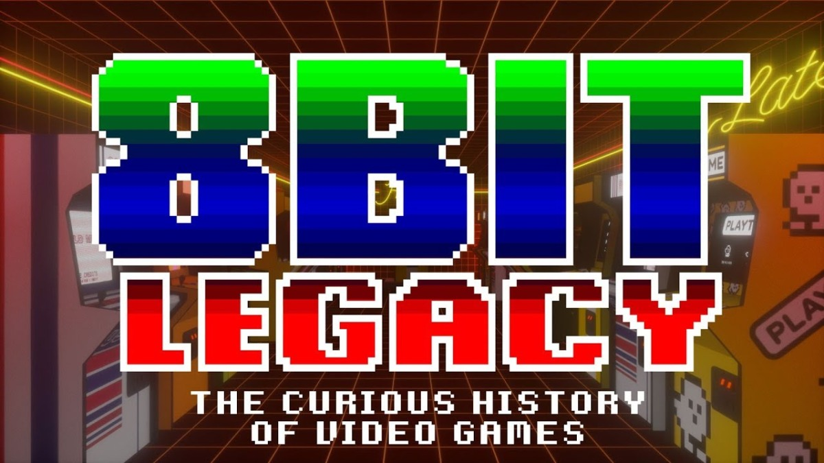 Great Big Story's 8 Bit Legacy Covers Street Fighter II
